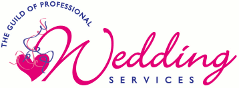 Guild of Wedding Services logo